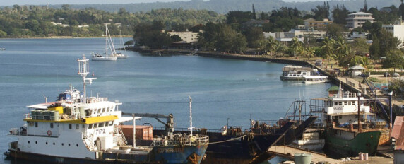 О Вануату