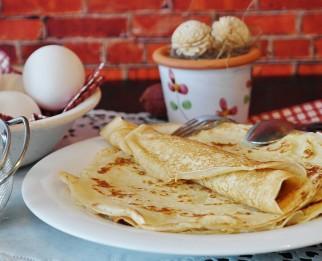 Полезные и быстрые закуски для всегда занятых