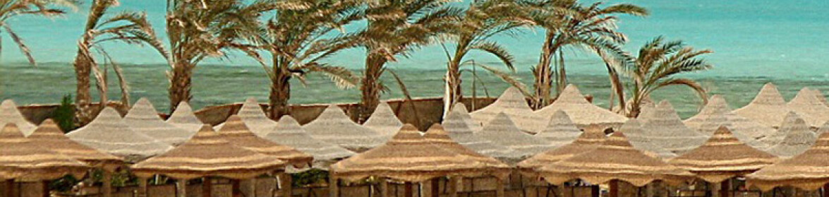 Курорт Марса Алам