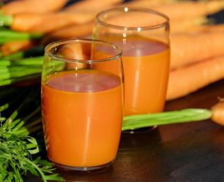 Рецепты морковного сока