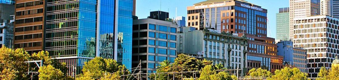 Популярные города Австралии для туризма