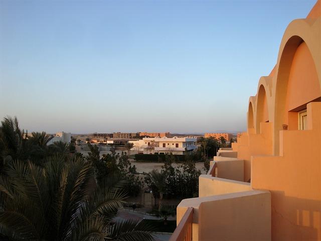 Египет, Марса Алам